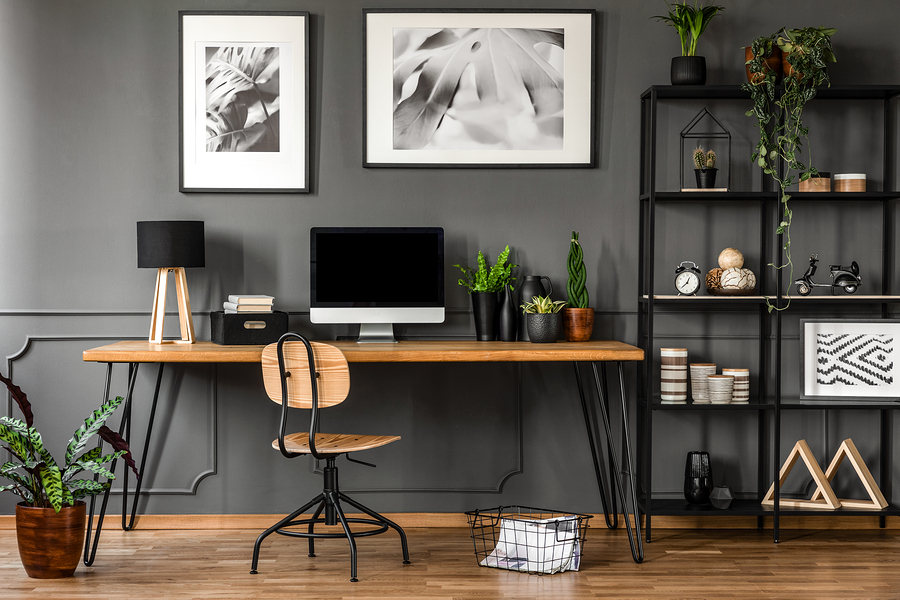 marvellous ultimate home office | The ultimate home office checklist