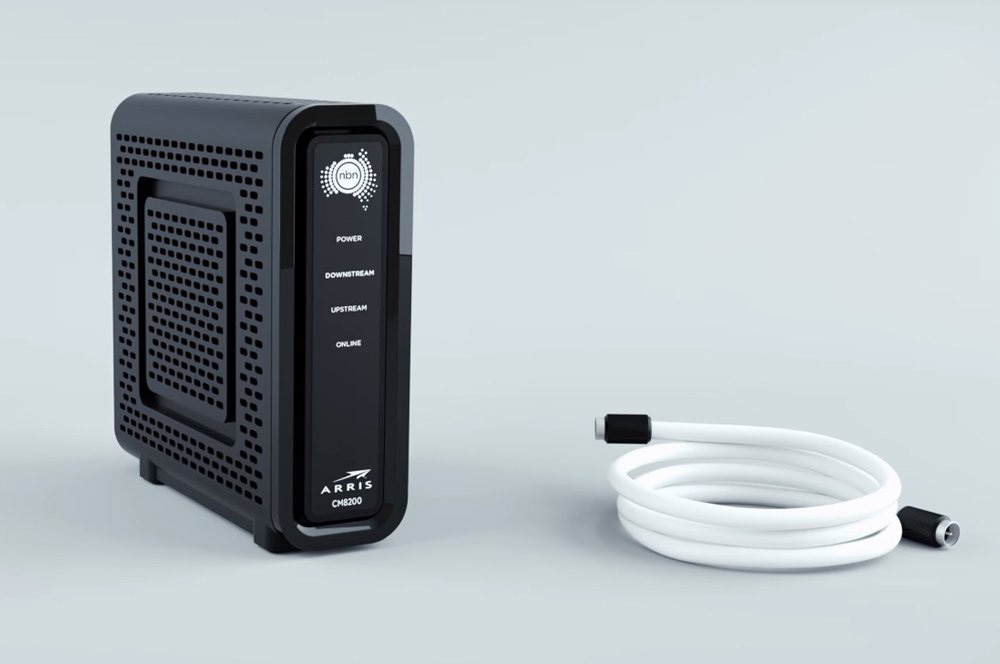 Nbn Modem Device